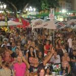 Feria Gastronómica SaboreaArte.