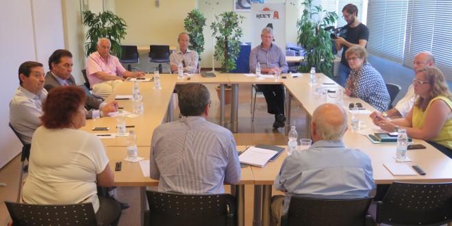 4 reuni n rganos consultivos acet comit expertos for Clinica santa elena torremolinos