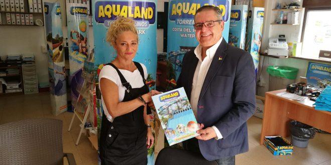 Aqualand acet torremolinos for Clinica santa elena torremolinos