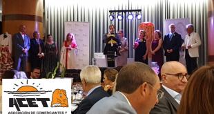 Cena de Gala del Mantón